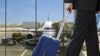 Shared Arrival Transfer: Larnaca Airport to Cyprus Hotels