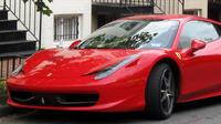 Ferrari 458 Italia Drive
