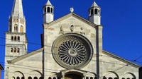 Modena Private Walking Tour