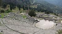 Delphi Delphi Delphi full day private tour (Taxi, 1-3 passengers) 67222P17