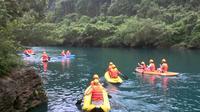 2-Day Phong Nha-Ke Bang Cave Adventure from Hue