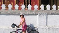 Luang Prabang Cycling*