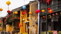 Full-Day Hoi An Town and Tra Que Vegetable Village Tour