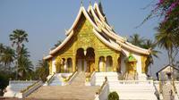Guided Exploring Luang Prabang Full-Day Tour
