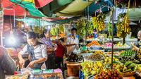 Phnom Penh Culinary Delights Tour