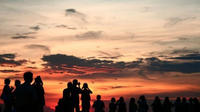Private Full-Day Angkor Temple and Sunset Viewing