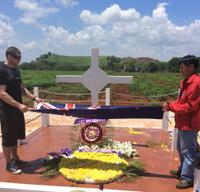 Private Tour: Historic ANZAC Sites and Vietnam War Military Bases from Ho Chi Minh City