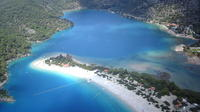 Small-Group Day Trip: Fethiye, Kayakoy, Blue Lagoon, and Turkish Delight