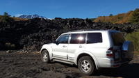 Etna Wine Tour by Land Rover from Taormina