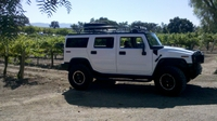 Private Tour: Temecula Wine Tasting by Hummer from Palm Springs*