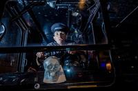 Edinburgh Ghost Tour by Vintage Bus