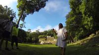Lacandon Jungle Adventure and Bonampak Archaelogical Site from Palenque