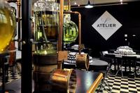 Molinard Perfume Workshop in Nice