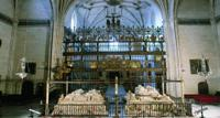 Granada Royal Chapel and Cathedral Tour