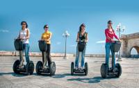 Cagliari segway tour *
