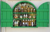 Agios Nikolaos Markt und Kritsa Tour