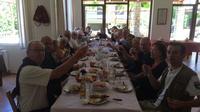 Crete White Mountains Safari Including Lunch