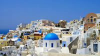 Full-Day Santorini Island Trip from Crete