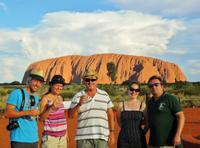 Ayers Rock*