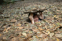 Half-Day Cu Chi Tunnels from Ho Chi Minh City by Luxury Speedboat*