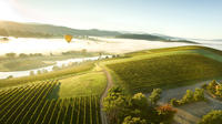 Boutique Yarra Valley Winery and Chocolatarie Tour with Eureka Skydeck and Edge Experience Admission from Melbourne