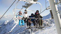 Mt Buller Snowfields Day Trip from Melbourne with Optional Ski or Snowboard Upgrades