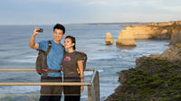 Small-Group Great Ocean Road Tour with Eureka Skydeck and Edge Experience Entry Pass