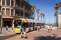 McLaren Vale and Glenelg Tour with Wine Tastings from Adelaide