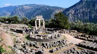 Delphi Delphi 2 Day tour to Delphi – Meteora From Athens 67807P13