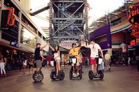 2-Hour Guided Segway Tour of Downtown Las Vegas