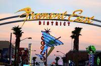 Las Vegas Segway Tour: South Fremont Street