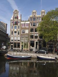 Alternative Amsterdam Walking Tour