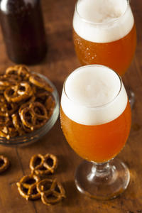 Belgian Beer Tasting in Brussels