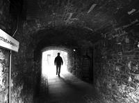 Edinburgh Darkside Walking Tour: Mysteries, Murder and Legends
