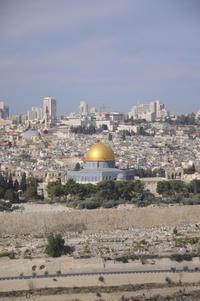 Jerusalem Three Religions Mount of Olives Walking Tour