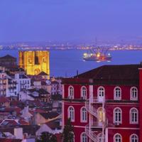 Lisbon Pub Crawl