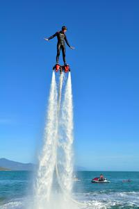 Cairns Flyboard Experience