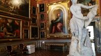 Skip-the-Line Pitti Palace and Palatine Gallery Walking Tour