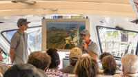 Coorong Adventure Cruise Including Transfers from Adelaide