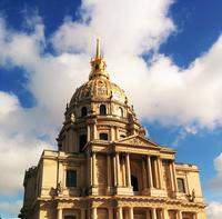 Paris Walking Tour: Around the Eiffel Tower and Les Invalides, Including Muse Rodin Gardens and Champ de Mars