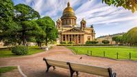 Saint Petersburg Free Walking Tour
