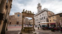 Tuscany Movie and Wine Tour