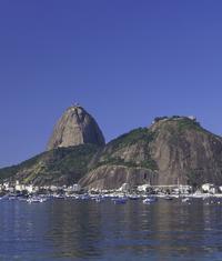 Rio de Janeiro Sightseeing Cruise