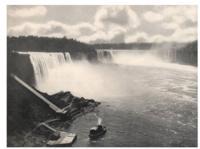 Niagara Falls USA and Underground Railroad Heritage Tour