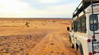small desert massa