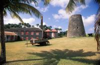 St Nicholas Abbey Tour in Barbados*