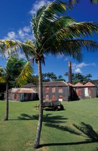 St Nicholas Abbey Tour in Barbados