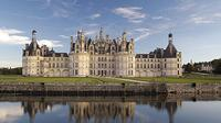 Chambord: Full-Day Château of Chambord Tour with HistoPad