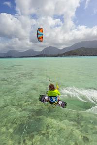 Maui Kitesurfing Lesson