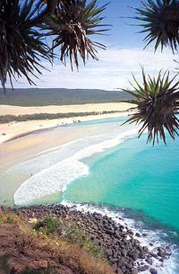 2-Day Fraser Island Lake McKenzie Self-Guided Hike from Hervey Bay